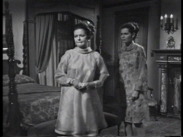 Elizabeth's Munchkin dress